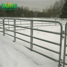 Hot dipped galvanized horses round pens