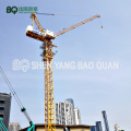 BQ GHD5527-14 Luffing Tower Crane