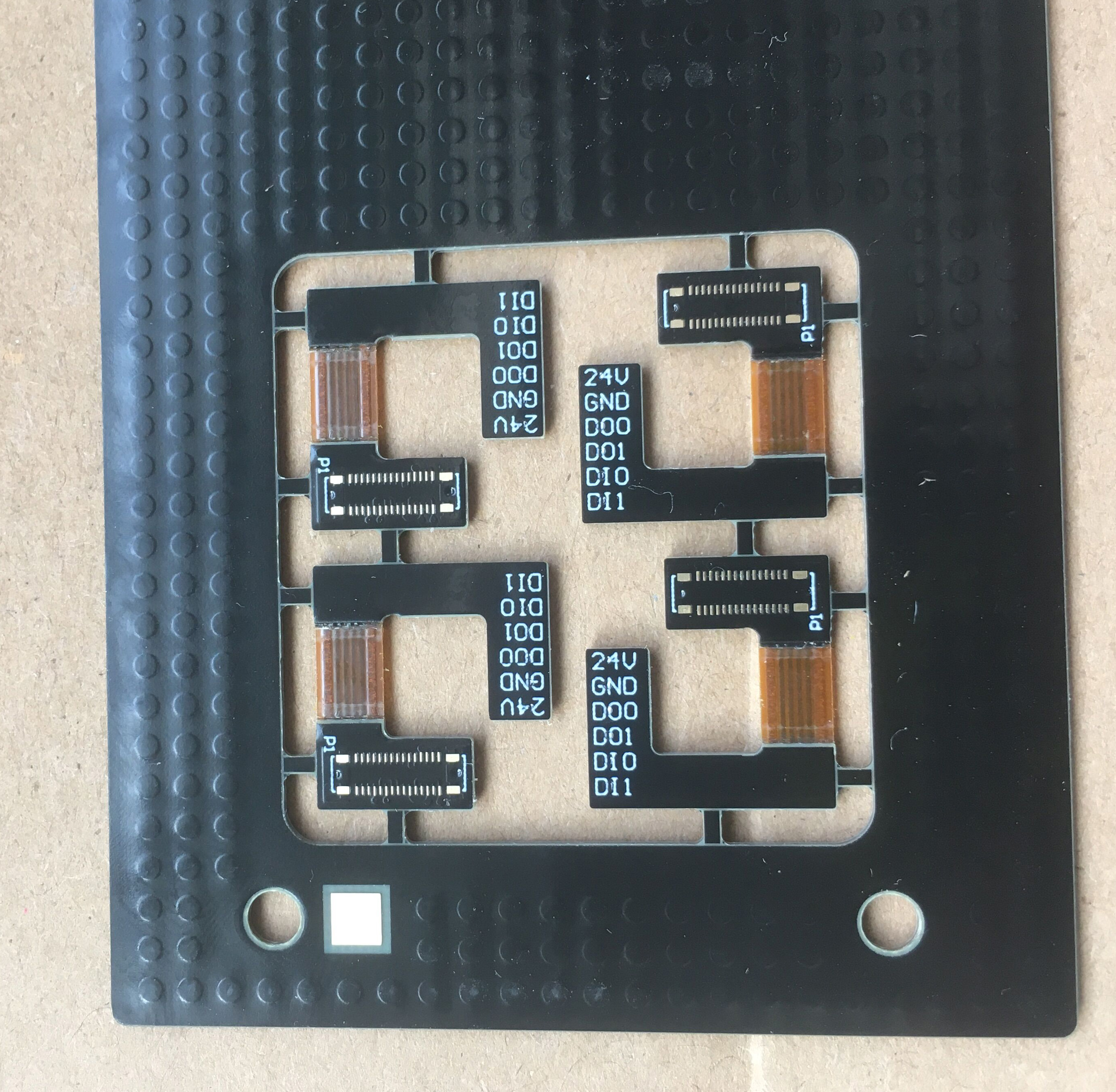 Quick Turn Rigid-flex PCB