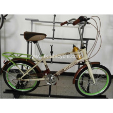 Lady 26'' City Bike
