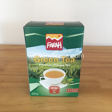 High Quality Chunmee 41022 Green Tea