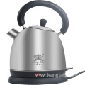 1.7L household electric kettle pure titanium