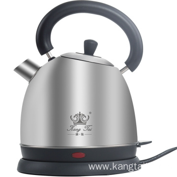 household electric kettle pure titanium