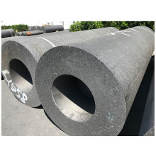 Low Resistance UHP HP 350mm Graphite Electrode Sell