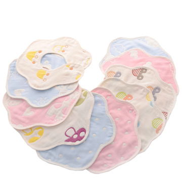 Bib for Baby Dribble Bibs Teething Bibs
