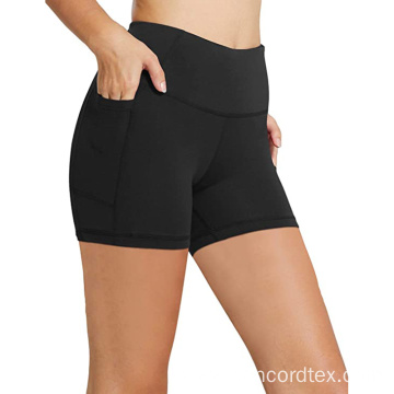 casual female short pants