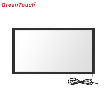 "21.5"" Infrared Touch Screen Technology IR Frame"