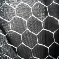 Anping hexagonal mesh chicken coop iron wire fence
