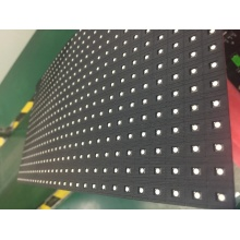 P10  flexible soft led display panel
