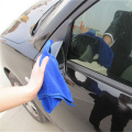 custom printed car wash towel