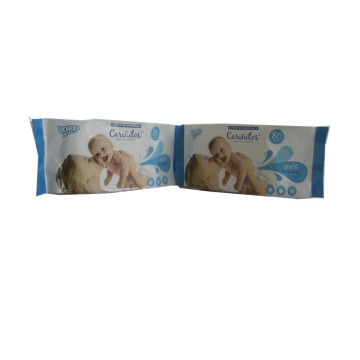 Baby Fragrance Free Baby Wet Tissues