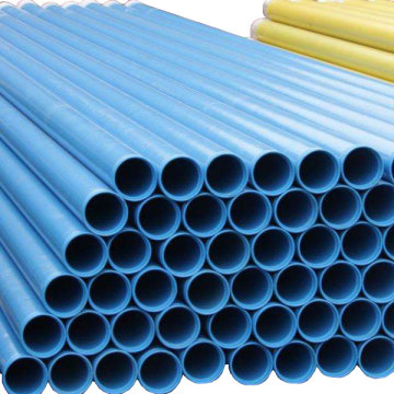 14 24 Inch Plastic Coated Carbon Steel Pipe