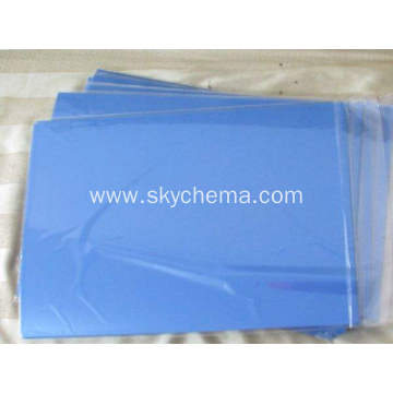 Blue Inkjet Semi-transparent x-ray  Film
