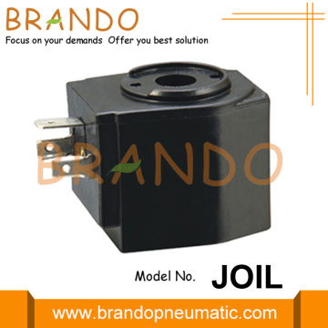 24VDC 220VAC Solenoid Coil For JOIL Pulse Valve
