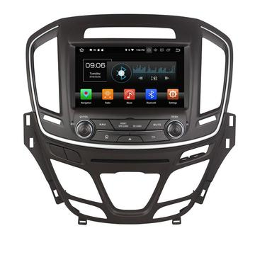 Android 8.0 car audio systems for Regal