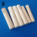 ZrO2 alumina ceramic rod shaft bar with step