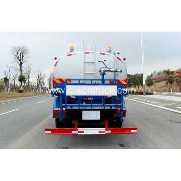 HOT SALE Dongfeng 12000litres street cleaning truck