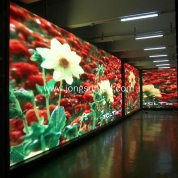 Large Indoor LED Screens For Sale