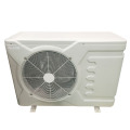 Comfortable and high efficient plastic pool heat pump