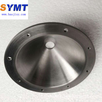 Mo1 molybdenum funnel for High temperature
