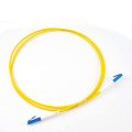LC to LC UPC SM Simplex Patch Cord