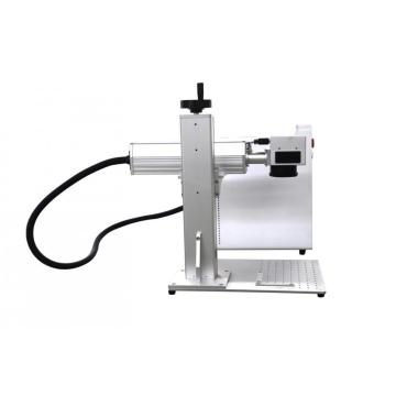 Fiber Laser Marking Machine for Auto Parts