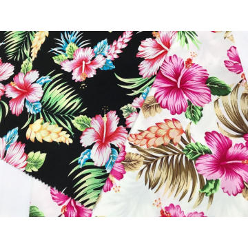 100%Cotton Stretch Twill  Printing Fabric