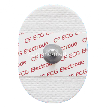 Amakhwalithi aphezulu E-Medical Disposable Ecg Electrode