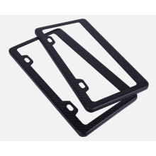 carbon fiber car plate holder
