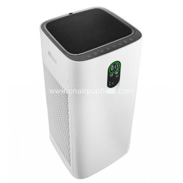 humidifying big room air purifier