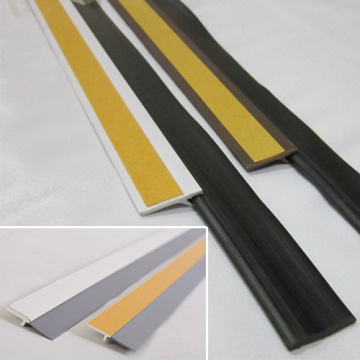 PVC sealing strip for door