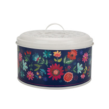 Home Basics Cookie Jar With Lids For Sale