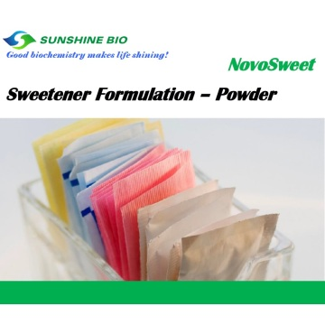 High Intensity Sweetener Formulation (UC60S)