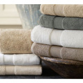 100% cotton towel for hotel towel