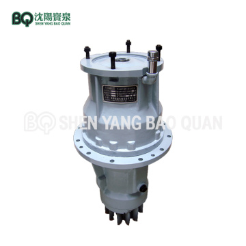 JX7 Planetary Gear Reducer for H3/36B Tower Crane