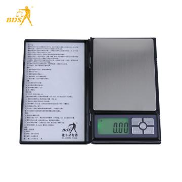 Precision Jewelry Balance Scale