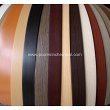 PVC Edge Band Tape for MDF