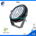 60W IP65 waterproof aluminum facade led flood light