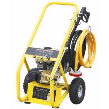 7.5HP Gasoline High Pressure Cleaner