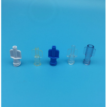 female luer lock connector sterile