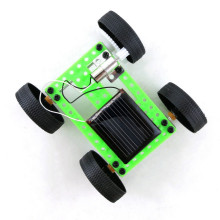 Solar Toys For Kids 1 Set Mini Powered Toy DIY Solar Powered Toy DIY Car Kit Children Educational Gadget Hobby Funny 2020 gift