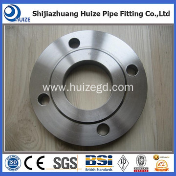 ASTM A182 F316L forged SO Flange