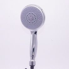 Plastic Body Bathroom Round Hand Shower Set