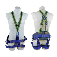 Full body safety harness meet CE/EN361