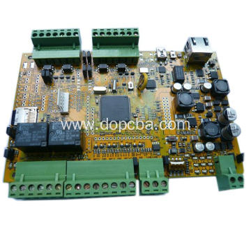 Printed Circuit Board PCB Prototype Service