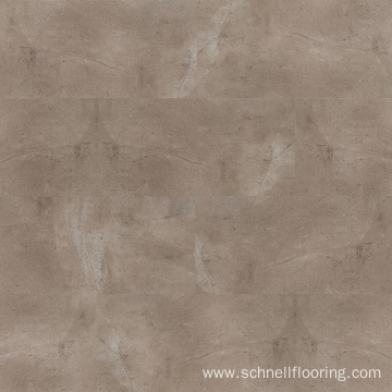 Waterproof Fireproof Click LVT Flooring