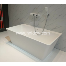 Modern Large Acrylic Bowl Tub