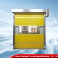PVC High Speed Roller Shutter Door