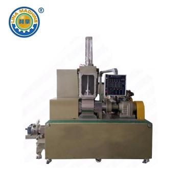 Automatisk plastgranulator for PE-materialer