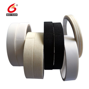 single side polyester leather shoe reinforced tape